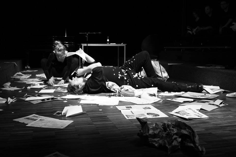 d) Piekar & Schlott beim Satelliten-Festival 2017, Köln